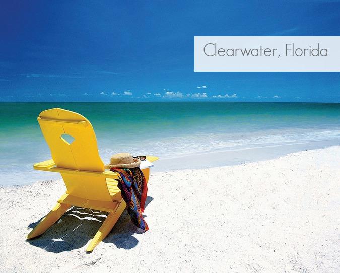 Beaches, florida, clearwater, clearwater beach