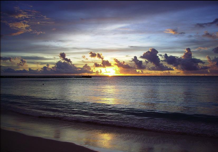 Barbados on a Budget