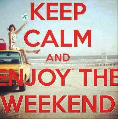cheap weekend ideas, cheap weekend activities,
