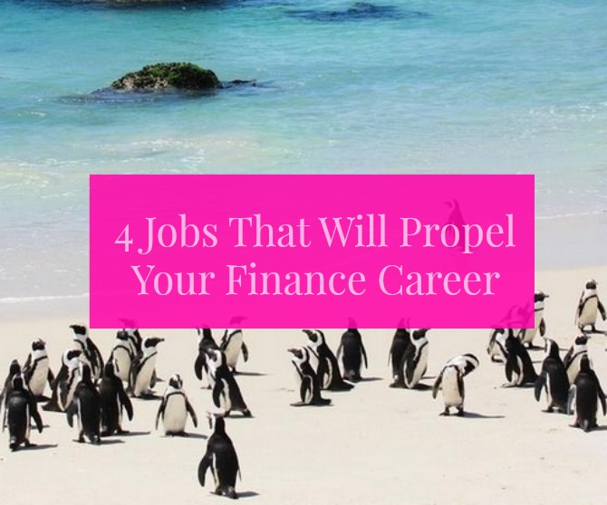 Finance-Careers