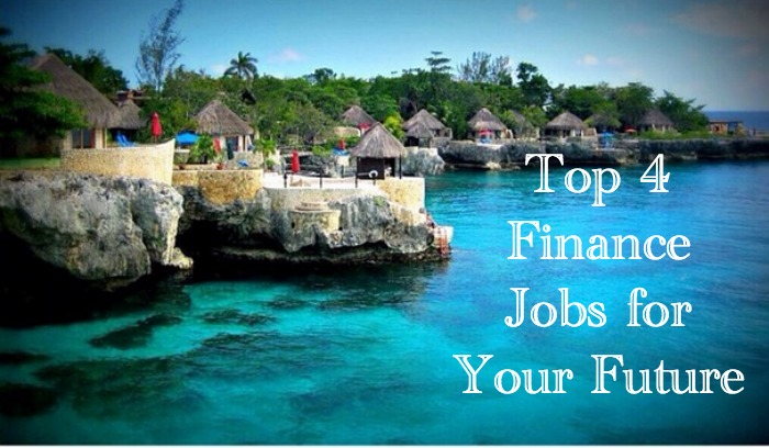 finance-jobs, Top 4 finance jobs for your future, best jobs in finance
