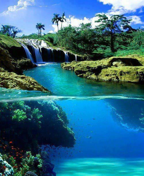 Jamaica-rainfall