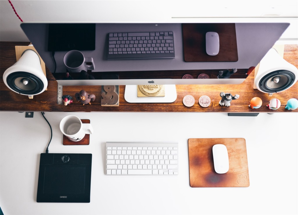 IMAC-desktop